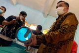 Kemenag dan RSI Banjarnegara ciptakan tabung pembasmi virus