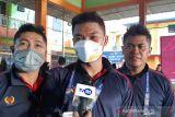 Sandy sabet dua emas, Jawa Barat juara umum karate PON Papua