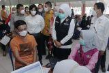 Kota Palembang gencarkan vaksinasi di tingkat kecamatan