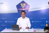 Jubir: Proses hukum terkait WNI langgar aturan karantina tetap berjalan