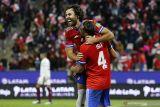 Chile menekuk Venezuela dengan tiga gol tanpa balas