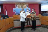 Alasan Ketua MK RI dukung pembukaan Prodi Ilmu Hukum di UNP