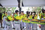 Raih 67 medali, Gubri apresiasi prestasi kontingen Riau di PON Papua