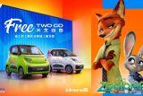 Mobil mungil dari Nano EV Zootopia hingga harganya