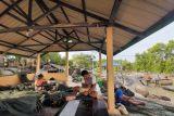 Warga Desa Batu Limau di Karimun masih kesulitan mengakses internet