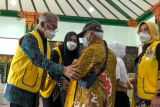 Badan Sosial Mardi Wuto siapkan pelatihan tingkatkan kapasitas pemijat tunanetra