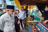 Gubernur Jateng Ganjar Pranowo minati batu bacan Malut
