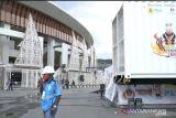 PON PAPUA - PLN jamin keandalan listrik saat penutupan PON XX Papua