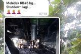 Beredar gambar RB 6 PT IKPP meledak, perusahaan awalnya membantah