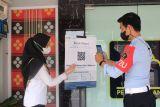 Rutan Makassar berlakukan aplikasi peduli lindungi COVID-19