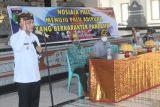 Wali Kota Palu  ajak umat beragama perkuat nilai luhur Pancasila
