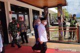 Wakil Presiden Ma'ruf Amin ke Jayapura tutup PON XX Papua