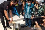BNN Banten musnahkan barang bukti sabu seberat 500 gram