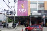 Jual pakaian berkualitas dengan harga murah, SHMG Sampit kebanjiran pembeli