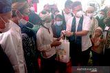 Warga Badui dalam pun ikut vaksinasi