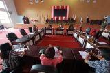 Komisi I DPRD Mitra minta data Ormas diperbaharui