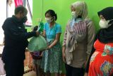 PTPN IX intervensi gizi ibu hamil di Batang cegah