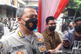 Sebanyak 83 karyawan pinjol ilegal di Sleman dibawa ke Polda Jabar