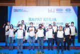 Holding BUMN Jasa Survei membidik lima teratas pimpin pasar regional