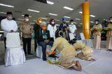 Sejumlah gubernur mulai berdatangan ke Maluku Utara hadiri STQ Nasional XXVI