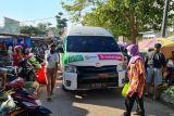 Grab tetapkan  Kupang jadi Kota Masa Depan perdana
