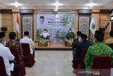 Wapres Ma'ruf Amin bangga dan terharu atas dedikasi rakyat Papua