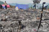Anggota DPRD Lebak apresiasi pemerintah tangani kebakaran Di Badui