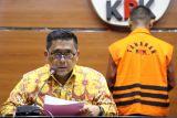 KPK: Adik mantan Bupati Lampung Utara tersangka gratifikasi