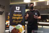 Semur Jengkol Ningrat, menu unik  baru Dailybox