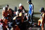 11 siswa MTs tewas tenggelam saat susuri sungai di Ciamis