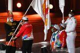 Papua serahkan tongkat estafet tuan rumah PON ke Aceh-Sumut