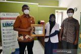 Klinik Mutiara Kudus raih penghargaan BPJS Kesehatan