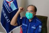 Ketua Dpd Minta Kader Demokrat NTT Tetap Solid Jaga Kekompakan