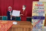 RSMS Purwokerto salurkan bantuan 1.000 kit pencegah COVID-19