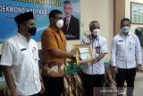 RSUD Kudus raih penghargaan layanan terbaik dari  BPJS Kesehatan