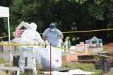 Panama cari kuburan massal korban invasi AS tahun 1989
