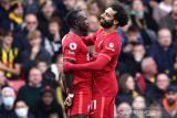 Liverpool pesta gol atas Watford