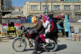 Taliban tak diizinkan akses dana cadangan di bank sentral Afghanistan