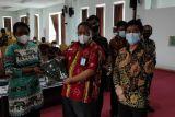 Ombudsman Sulbar kaji cepat proses DTKS