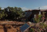 Empat orang di Trunyan-Bangli tertimbun akibat gempa