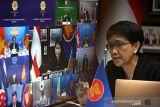 ASEAN beri ruang bagi Myanmar pulihkan demokrasi