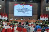 Ma'ruf Amin minta kepala daerah di Papua memperkuat perencanaan