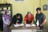 Dompet Dhuafa Waspada bekerja sama dengan ADAI