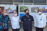 Erick Thohir: Investasi Bakauheni Harbour City capai Rp1 triliun