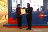 Pertamina raih Muri gegara berdayakan UMKM wanita terbanyak