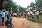 Warga Okor Papua apresiasi Satgas TMMD bangun 20 rumah