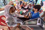 Pengunjung TMSBK diminta vaksin sebelum diizinkan masuk
