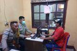 Peluru nyasar ke rumah seorang wartawan TVRI di Sorong Papua Barat