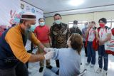 Pemkot Semarang gandeng Pertiwi Indonesia percepatan vaksinasi COVID-19
