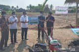Erick pastikan petani Lampung dapat pendampingan Makmur Pupuk Indonesia